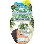 Pressed Sea Kelp Dead Sea Mud Spa Mask