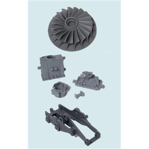 Investment Casting For Defence Industry, Alloys  430, 1900 Gr