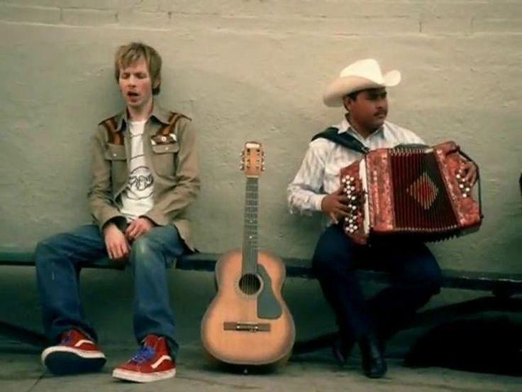 Music video for Beck Directors: Mathew Cullen & Grady Hall Editor: Jeff Consiglio