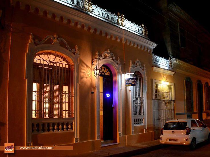 La Casa particular D´Cordero (Santa Clara)