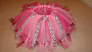 DIY Tutorial: Little Girl Tutus / Tutus for Girls - Bead&Cord