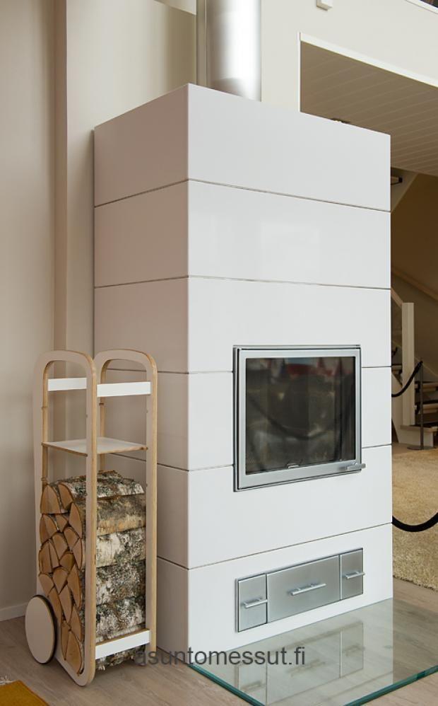 Pohjolan Design Talo / Tampere Asuntomessut 2012 / Fleimio Trolley & Fleimio sisustushalot.