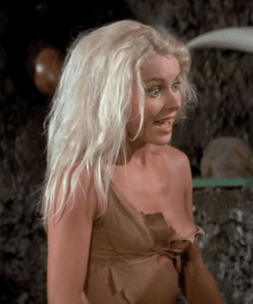 Gameraboy Evelyne Kraft As Ah Wei From Mighty Peking Man