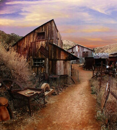 Arizona Ghost Town TRAVEL ARIZONA BY  MultiCityWorldTravel.Com For Hotels-Flights Bookings Globally Save Up To 80% On Travel Cost Easily find the best price and ...
