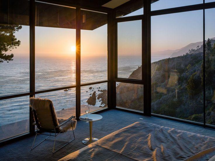Joe Fletcher Photography | House in nature, California ...