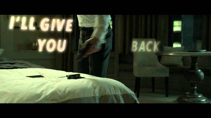 """Who You Talkin' To Man""- Lyric Video - John Wick Soundtrack"