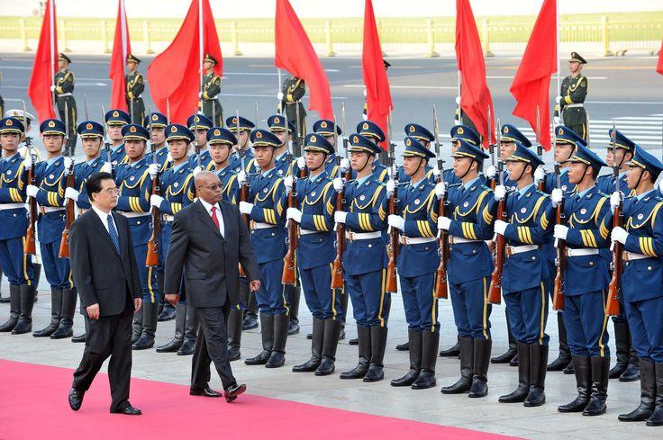 China and South Africa Eskom Privatization