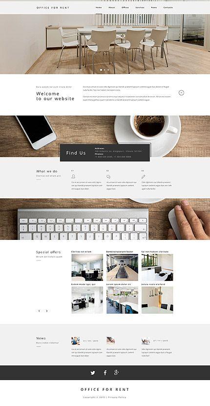 ModernTemplateDesign  Business template  $75 https://moderntemplatedesign.com/website-templates-type/55573.html