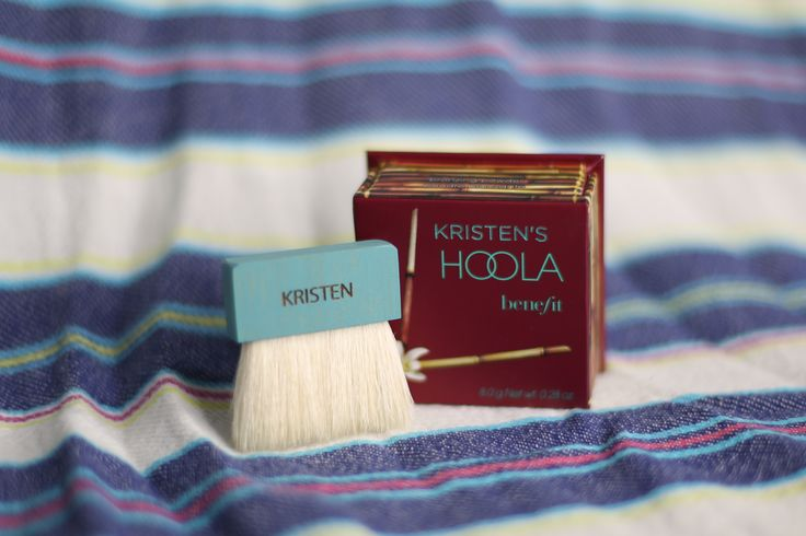The New, Expanded Benefit Hoola Collection is What Every Pale Girl Needs in Her Life