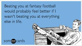 Fantasy Football Team Names - 2013 Best, Funny, Dirty, and Creative Fantasy Football Names: August 2012
