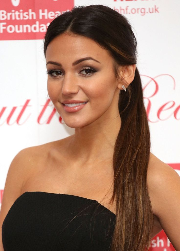 Michelle Keegan - British Heart Foundation's Roll Out : Global Celebrtities (F) FunFunky.com