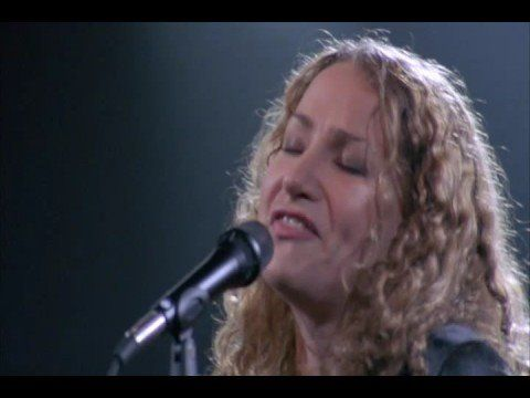 Joan Osborne - Heatwave (Live)  (Standing in the Shadows of Motown - documentary about the legendary Funk Brothers)