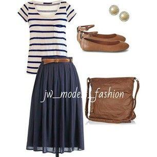 jehovah's witness @jw_modest_fashion Instagram photos | Websta (Webstagram)