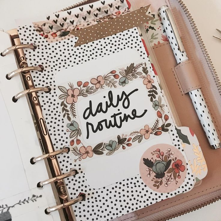 1000 ideas about planner dashboard on pinterest filofax. Black Bedroom Furniture Sets. Home Design Ideas