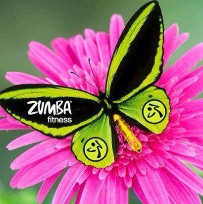 17 Best Images About Zumba Fitness With Regina On