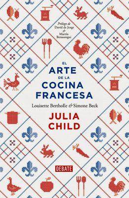 Mejores 31 imgenes de libros cocina gastronoma en pinterest el arte de la cocina francesa de julia child fandeluxe Choice Image