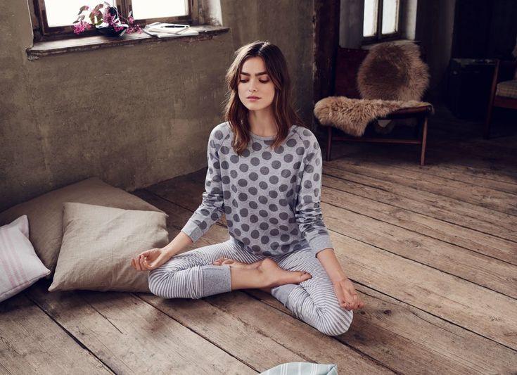 Passt nach dem Yoga, vor dem Yoga, während dem Yoga und eigentlich immer, wenn…