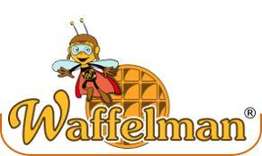 Tutto arrosto: #Waffelman..provate la differenza!