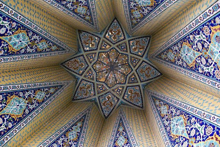 Persian in Iranian Culture: Spotlight on Rudarvâsi - My Persian Corner