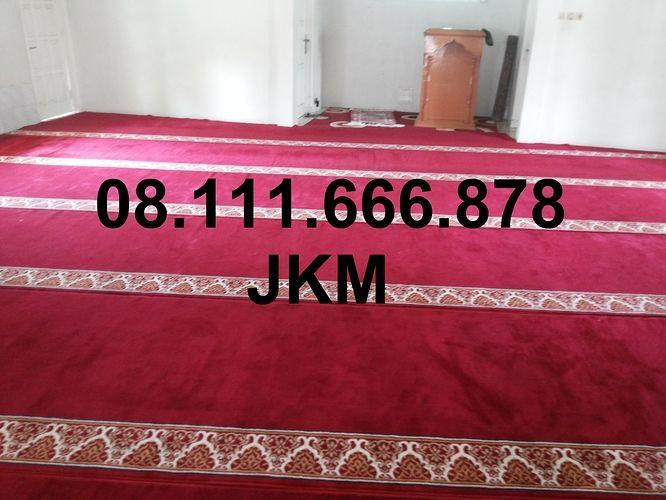 08-111.666.878 Jual Karpet Masjid Turki Meteran di Cibubur Bekasi - Jual Beli - Forum Liputan6
