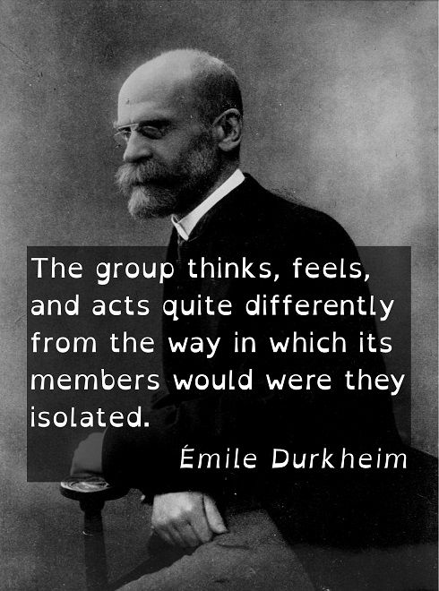 emile durkheim essays Free college essay emile durkheim and teenage suicide emile durkheim and teenage suicide i chose to write about durkheim's theories on suicide although i do not completely.