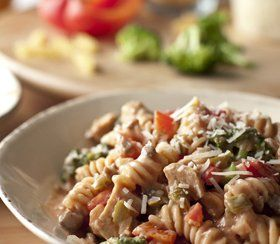 Southwest Chicken U0026 Pasta