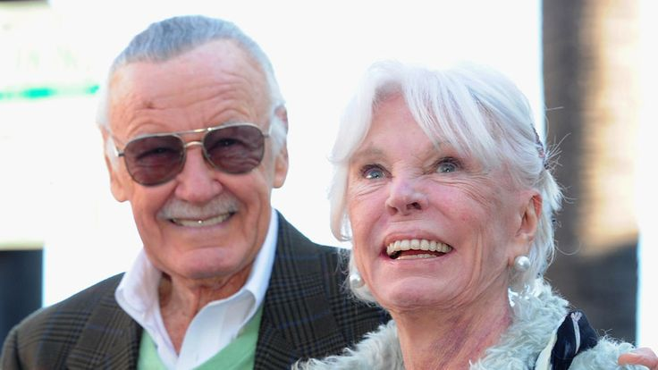 "Joan Lee, 'Marvel muse' and wife of Stan Lee, dies at 95 https://tmbw.news/joan-lee-marvel-muse-and-wife-of-stan-lee-dies-at-95  Tributes have been paid to British-born Joan Lee, wife of Spider-Man co-creator Stan Lee, who has died aged 95.The former hat model and her comic book maestro husband were set to celebrate their 70th wedding anniversary later this year.Marvel Entertainment said they had ""lost a member of the Marvel family"".American comic Kevin Smith, who interviewed Joan earlier…"