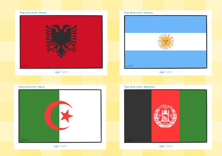 Twinkl Resources >> The Olympics Flags of the World >> Printable resources for Primary, EYFS, KS1 and SEN.  Thousands of classroom displays and teaching aids! Topics, Olympics, Countries, Geography, Flags, World