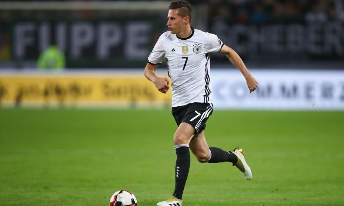 #rumors  Arsenal transfer news: Julian Draxler in advanced talks with Paris Saint-Germain