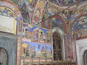 Rilai kolostor – Wikipédia