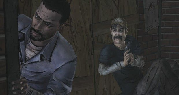 The Walking Dead Season One Review | PlayStation 4 UK