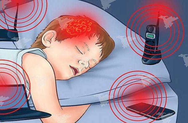 V dnešní době má téměř každá rodina doma Wi-Fi kvůli pohodlí. Existují však jisté obavy ohledně bezpečnosti a závěr, že Wi-Fi může být škodlivá pro celkové zdraví, zejména u dětí. Wi-Fi má negativní vliv na různé věci, a to od zdraví mozku až po kvalitu spánku. Škody během dětského vývoje Nete