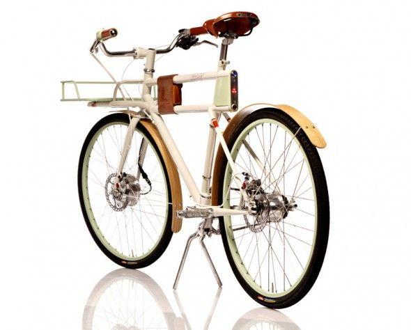 Bicyclette électrique Faraday Porteur / Faraday   AA13 – blog – Inspiration – Design – Architecture – Photographie – Art