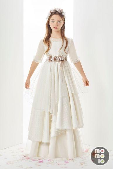 Ropa para niñas: Vestidos de Comunión, Diademas
