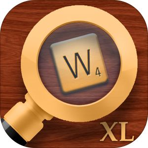 WordMaster XL - Word Puzzle Solver by TranCreative Software