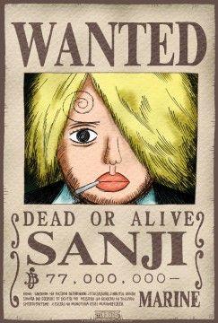Sanji la Jambe Noire