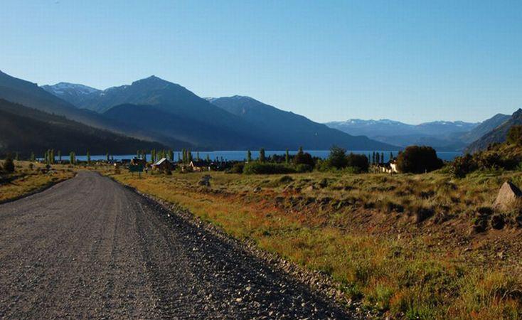 Un poblado patagónico - Descubriendo Villa Lago Meliquina, San Martín de los Andes - Es un destino nuevo para los turistas pero espectacular para quedarse, ya sea en vacaciones o en cualquier fin de semana largo que marque el calendario.