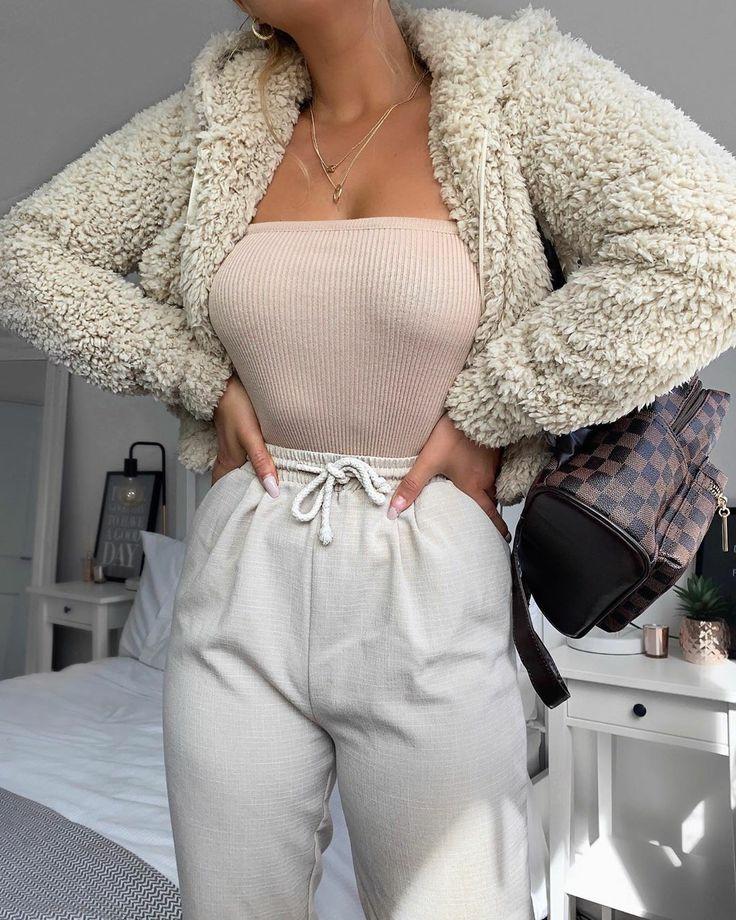 De nouvelles tenues mignonnes et des idées de mode tendance de l'usure populaire   – outfit ideen