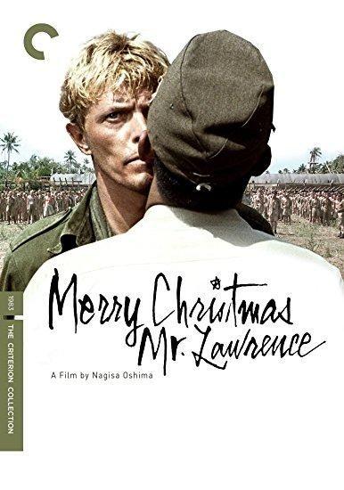 David Bowie & Tom Conti & Nagisa Oshima-Merry Christmas Mr. Lawrence