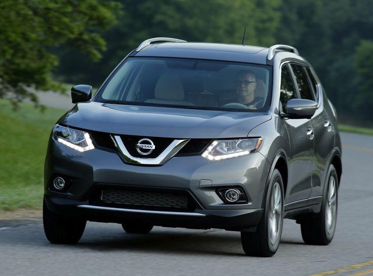 Nissan Prices 2015 Rouge, Maintains Segment Lowest Starting MSRP http://blog.speedlist.com/nissan-prices-2015-rouge-maintains-segment-lowest-starting-msrp/