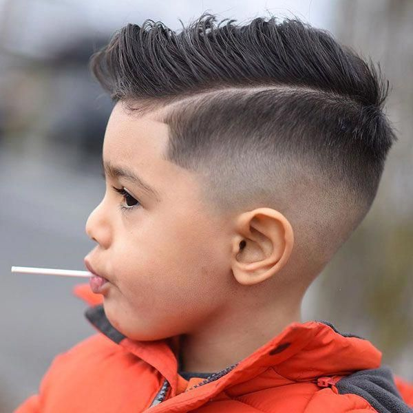 55 Cool Kids Haircuts The Best Hairstyles For Kids To Get 2020