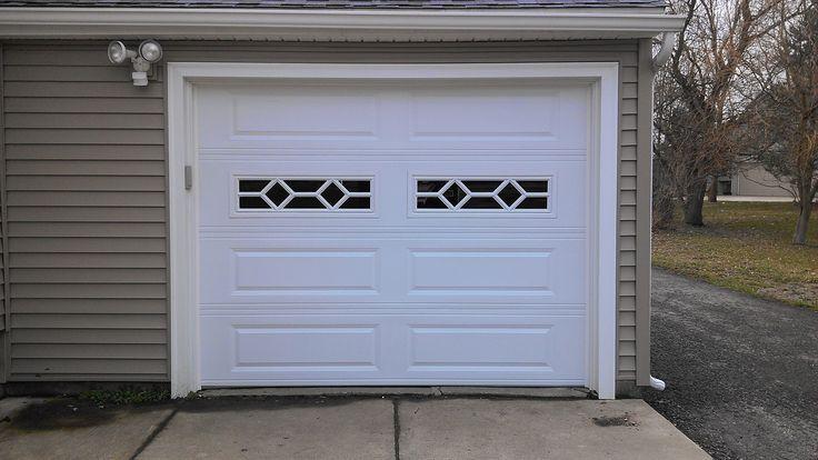 garage door chain sizes