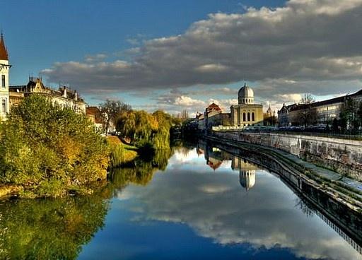 ~Crisul River, Oradea, Romania~
