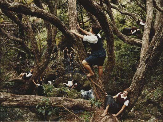 Justine Kurland, Jungle Gym
