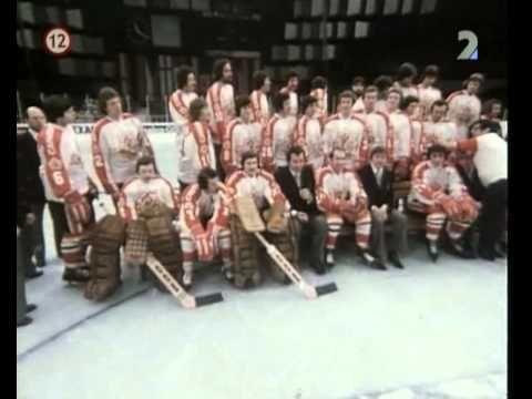 Storočie hokeja STV 2 - YouTube