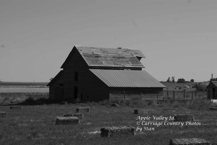 Apple valley id house styles abandoned houses old barn