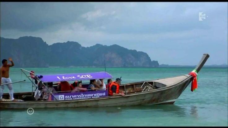 Édenkertek Ázsiában - Krabi, Tájföld