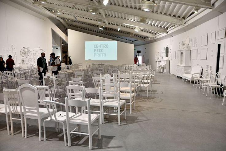 """Con """"La fine del mondo"""" riapre il Centro per l'Arte Contemporanea Luigi Pecci"""