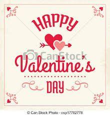 valentine's day graphic illustration - Google Search
