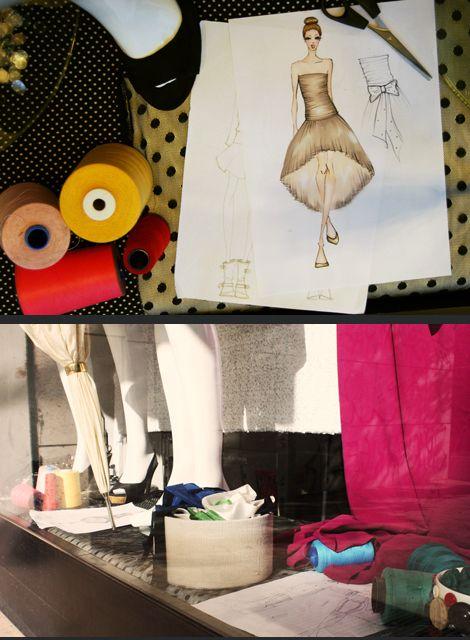 Dettagli in vetrina Shoptellers | Alessia Attanasio Marika Salerno